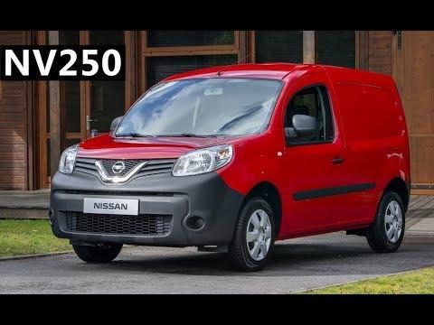2022 Nissan Townstar VAN - INTERIOR (nv200, nv250)