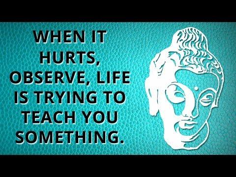 Motivational Gautam Buddha Quotes Will Change Your Whole Life - Lord Buddha Sayings - Buddhism Facts
