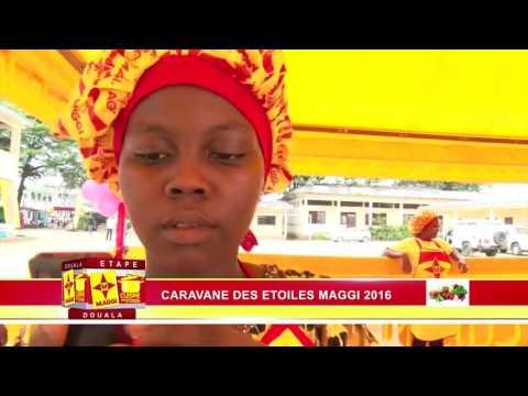 Publi reportage douala  cameroun