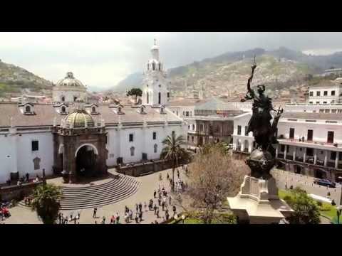 De Quito el Corazón - ft Camila Terán, Fernando Pacheco y Martín Terán