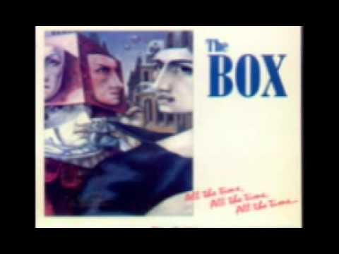 The Box - All The Time, All The Time, All The Time... (1985) Full Album