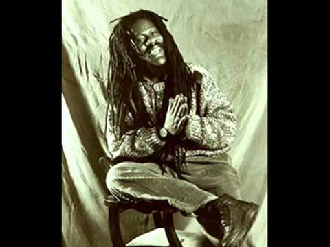 Dennis brown-Another day in paradise