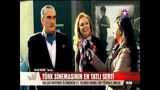 HULUSİ KENTMEN ANMA PROGRAMI - TV HABERLER İKOD