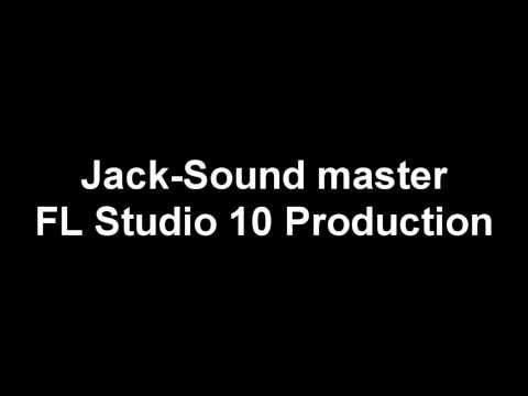Jack-Sound Master