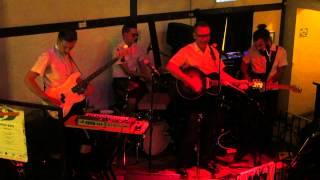 Panssarijuna - Silver Linde (live)