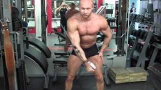 Мышцы разного размера - что делать? Обучающее видео