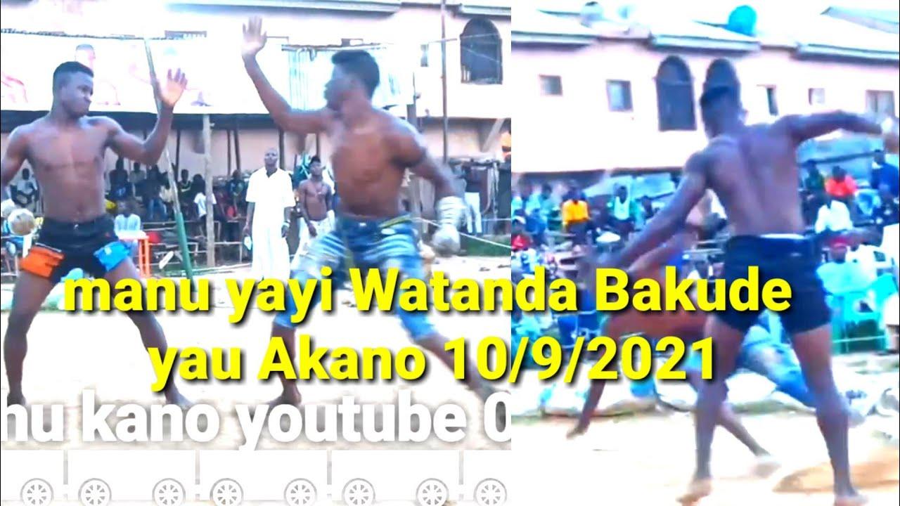 Download Yau manun Garkuwar cindo Yayi watanda Da Bahagon Na mai muchiji Akano