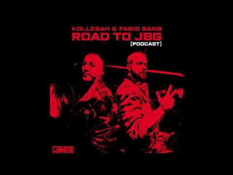 Kollegah & Farid Bang - JBG 3 Podcast #1 [SPOTIFY EXCLUSIVE]