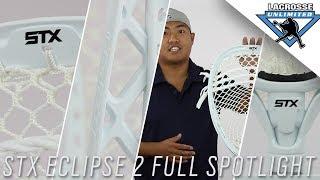 STX Eclipse II - Full Spotlight