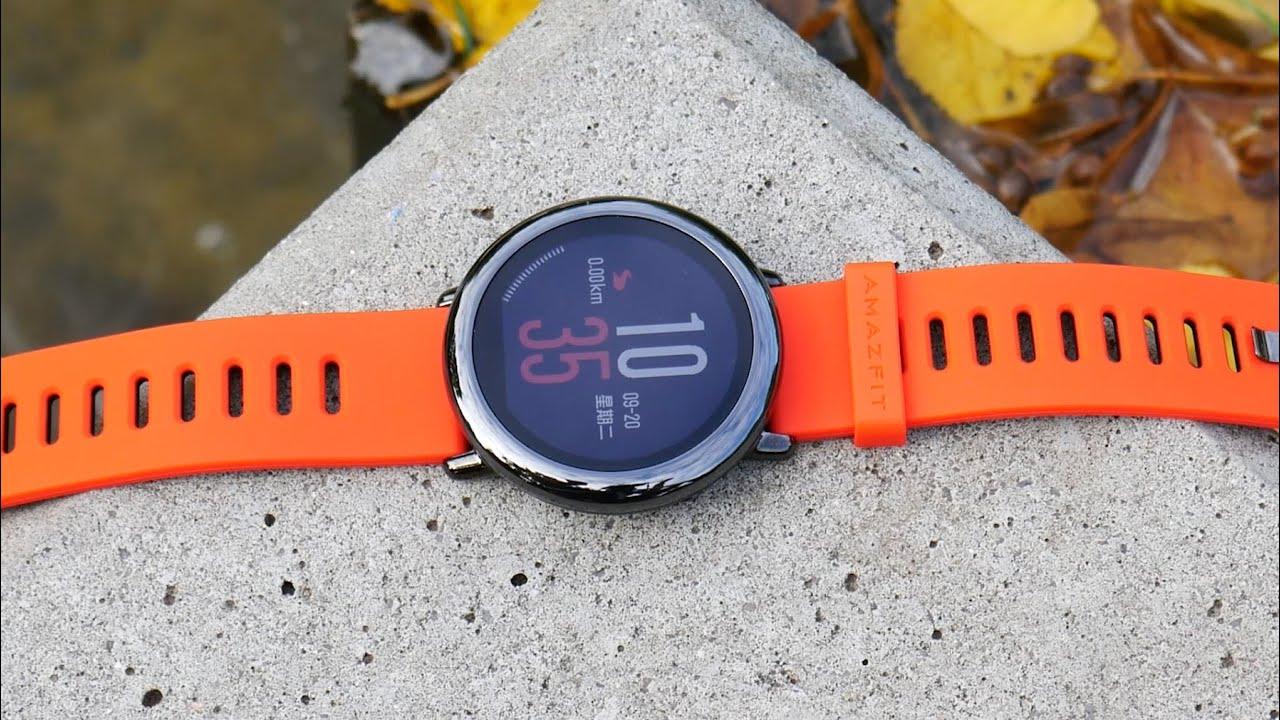 Xiaomi se pustilo do chytrých hodinek. Jak vypadají naživo  - YouTube a64debb5b9
