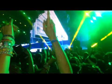 Till The Sky Falls Down - Dash Berlin EDC Orlando