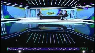 Can 2017 - حسن المستكاوي: مدرب قطر