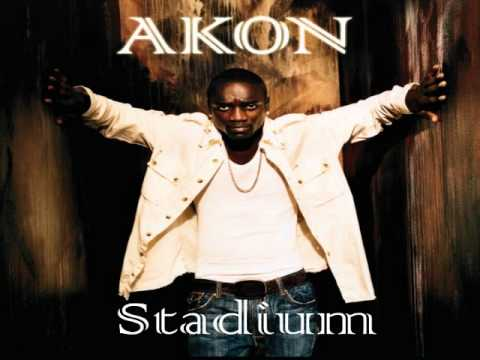 Akon - America's Most Wanted Official song HQ