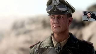 Battlefield V KAMPANIA #26 - Tygrys