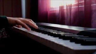 "Главная тема из сериала ""Шерлок"" (BBC)/Main theme OST ""Sherlock"" (BBC) - piano cover"