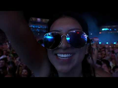 More Than You Know--Axwell Λ Ingrosso   Tomorrowland Belgium 2018
