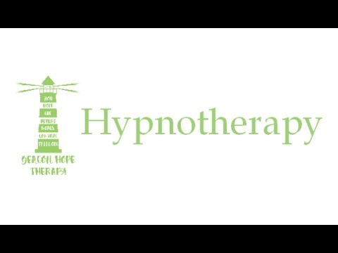Hypnosis for General Relaxation With The Junk Room