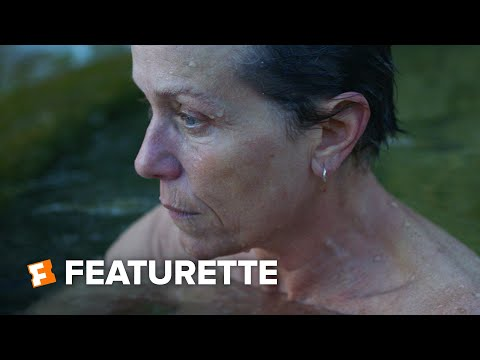 Nomadland Featurette - Soundscapes (2021) | Movieclips Trailers