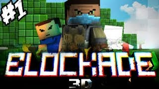 (Outdated)BLOCKADE 3D HACK 2017 !!!
