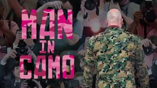 Man In Camo :Trailer