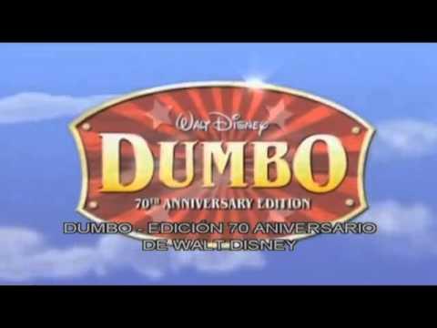 Trailer do filme Dumbo (1941)