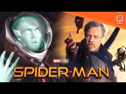 Spider-Man 2 Big News on Villain & Major Lead Casting