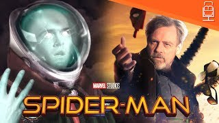 Spider-Man 2 Big News on Villain & Major Lead Casting