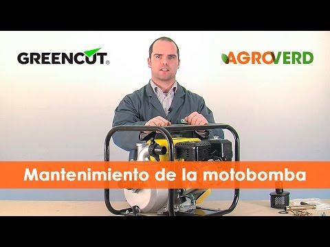 Mantenimiento De La Motobomba thumbnail