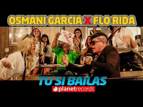 OSMANI GARCIA ❌ FLO RIDA - Tu Si Bailas (Official Video by Jorge Arroyo) Reggaeton Zumba 2019