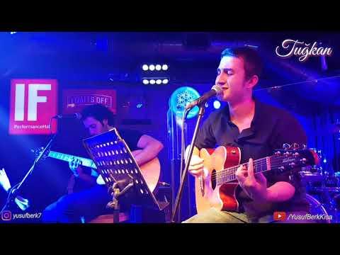 Tuğkan - Eksik Şarkı (Sakin) [IF Performance Hall Ankara]