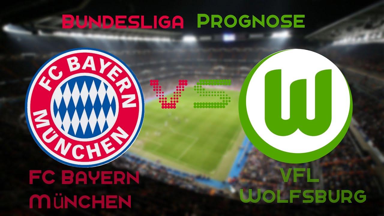 Fc Bayern Gegen Wolfsburg 2021