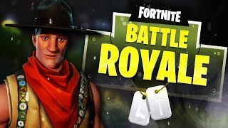 Well... That Was Easy! - Fortnite: Battle Royale (Gameplay)