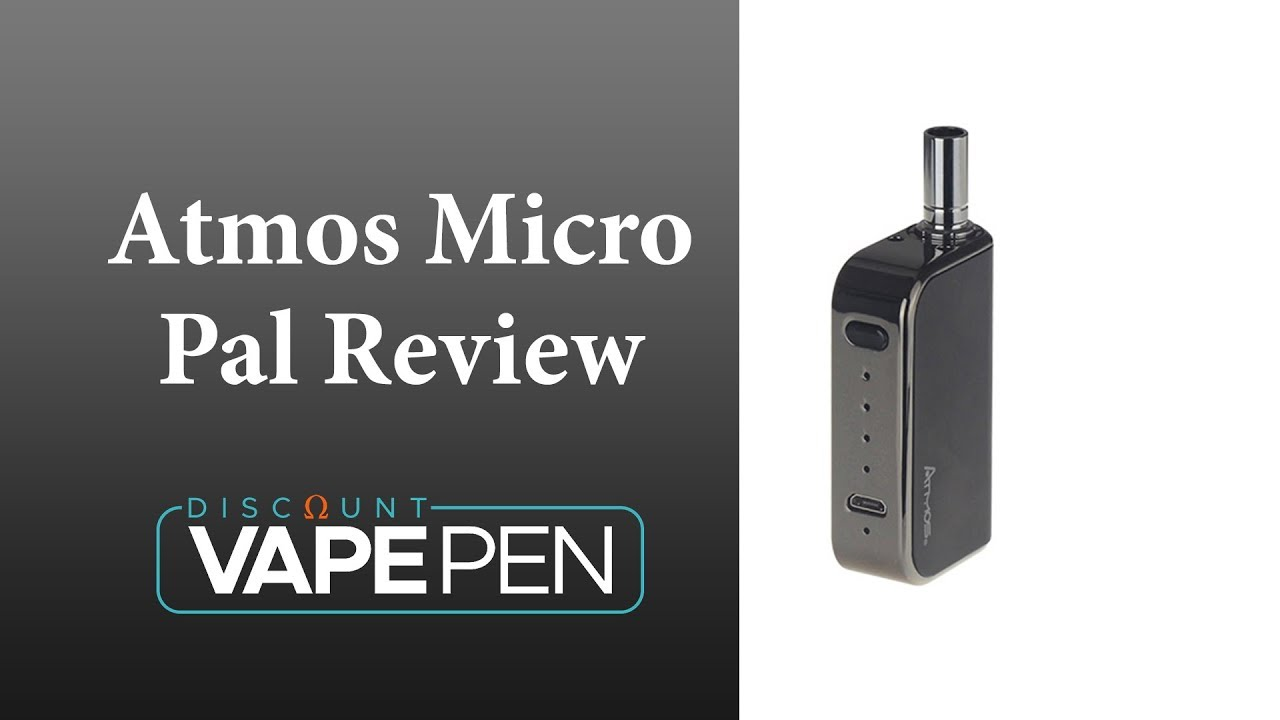 Atmos Micro Pal Review : LightTube