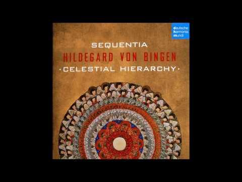 Hildegard Von Bingen - Celestial Hierarchy - Sequentia
