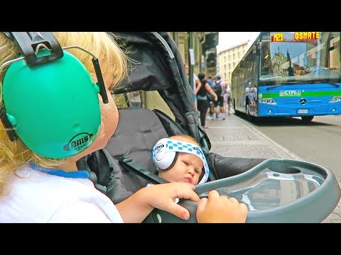EMS FOR KIDS | Hearing Protection