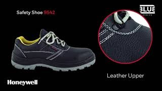 Honeywell Product Video - Safety Shoe 9541 & 9542