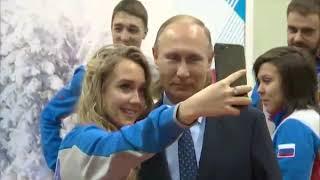 Вести. Красноярск. Выпуск от 7 февраля 2018 г.