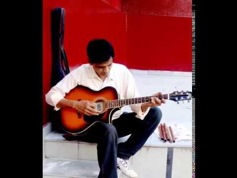 Jag Ghumiyan Thaare Jaisa na koi........   Bathroom singing