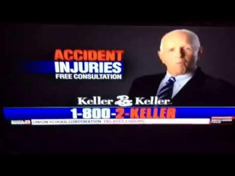 Keller and Keller commercial 7