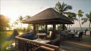 Golden Sands Resort Hotel Penang - Malaysia Best Resort Hotel
