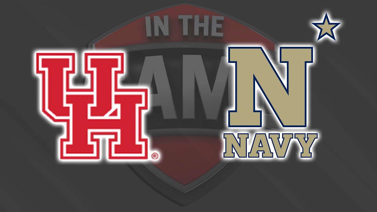 ITG UH Vs Navy Recap