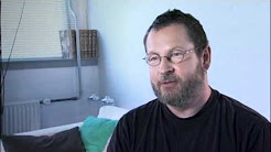 Lars Von Trier on his depression