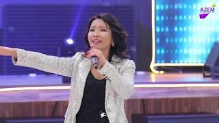 Айжамал Кабылова ЖАҢЫ ЫР 2020