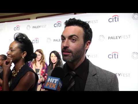 Reid Scott Says Why Dan Is 'Not a Good Guy' and Recants Favorite Speech From 'Veep'