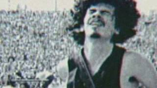 Santana - Savor (From Woodstock 1969)