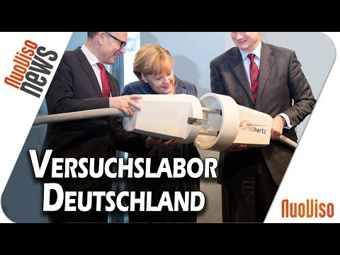 Versuchslabor Deutschland - NuoViso News #43