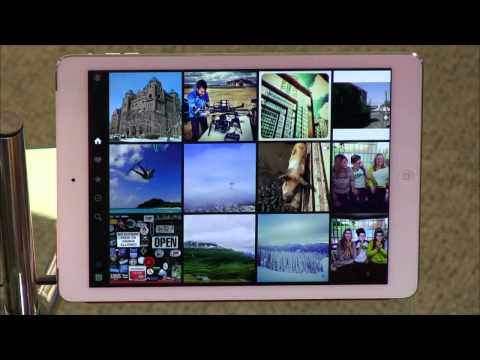 iPad Today 186: Pacemaker, Prismatic, Cinebeat