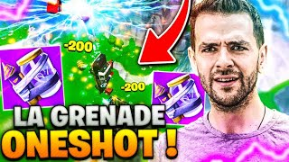 "⚡VOICI IN WHAT THE NEW ""RELEVENe"" IS TROP CHEAT and ONESHOT EVERYTHING! Fortnite Season 10"