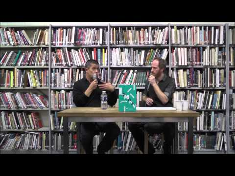 Emmanuel Carrère @ The American Library in Paris I 29 October 2014