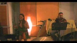 the Speakeasies' Swing Band! - Summertime